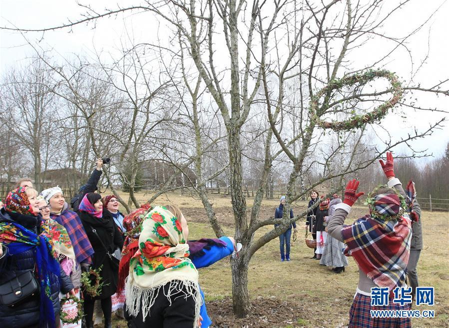 (国际)(4)庆祝春天到来