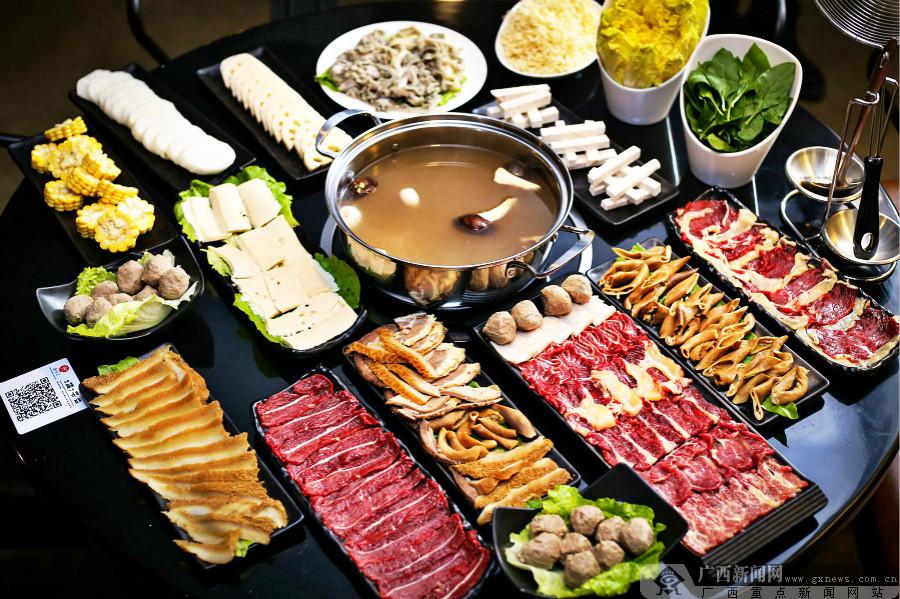 发现美食新口味 品尝潮牛匠潮汕牛肉火锅