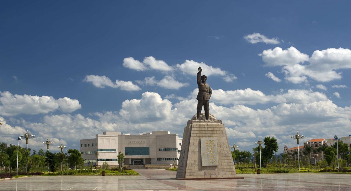 龙州起义纪念馆