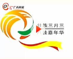 五彩斑斓劲吹民族风 会徽宣传片展现壮乡元素