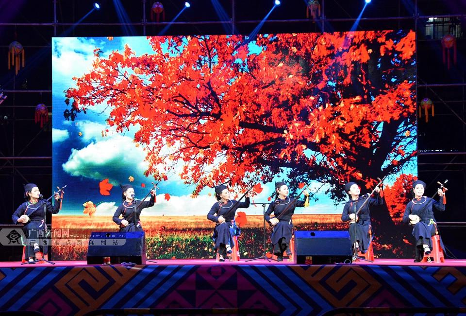 """""""三月三""""赶大圩 华南城民俗文化商贸节盛大开幕"""