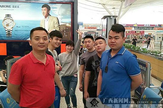 争夺全运会决赛席位 广西29名射手分赴三赛区参赛