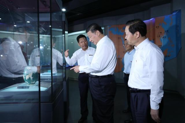 习近平广西考察:写好新世纪海上丝绸之路新篇章