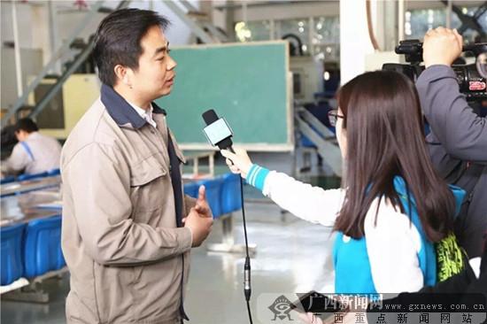 烟台工程职业技术学院:老中青三代弘扬工匠精神