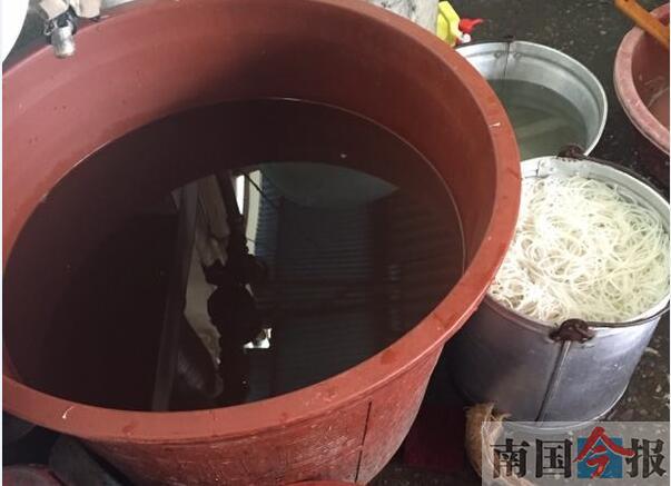 柳城县东泉群众吃水难症结何在?