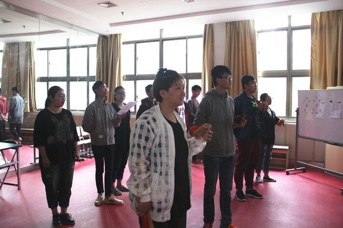 山东交通职业学院: 丰富社团活动 促校园素质教育创新建设