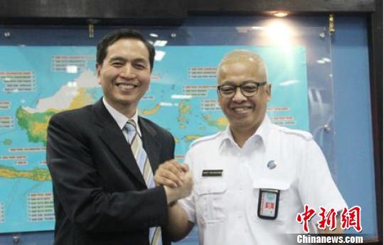中印尼达成重要合作意向禁毒合作进入全新阶段