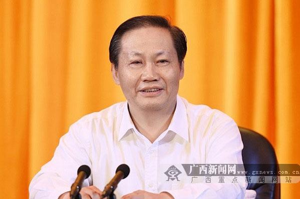 彭清华:把青春梦融入中国梦 在激情奋斗中绽放人生光彩