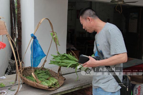 梧州长洲区:建阵地搭平台 文明新风吹拂和谐乡村