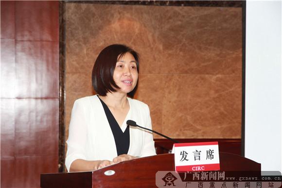 广西保监局与广西气象局签署防灾减灾合作协议
