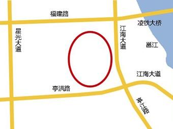 南宁5个片区将进行旧城改造 公开征集土地熟化人