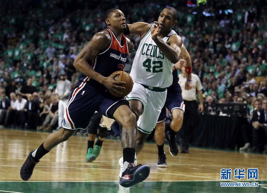 (体育)(6)篮球――NBA季后赛:凯尔特人晋级东部决赛