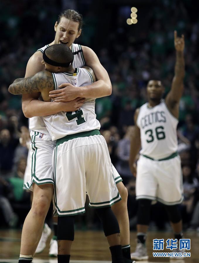 (体育)(2)篮球――NBA季后赛:凯尔特人晋级东部决赛