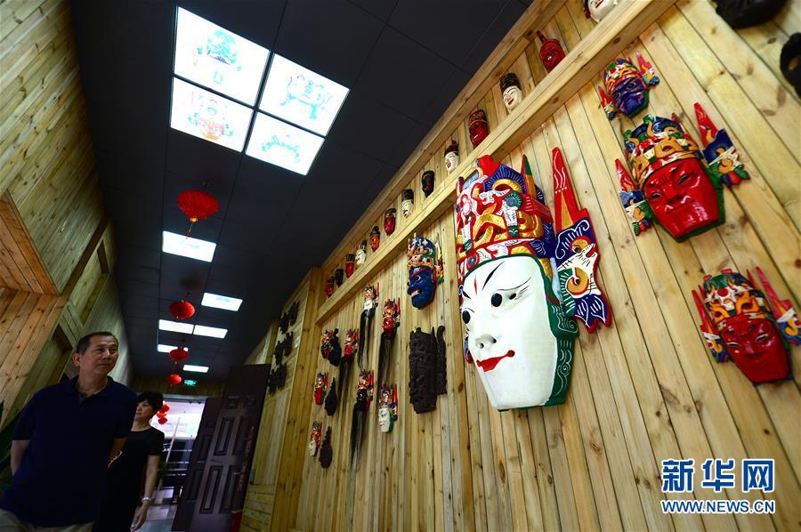 #(文化)(3)博物馆里感受文化