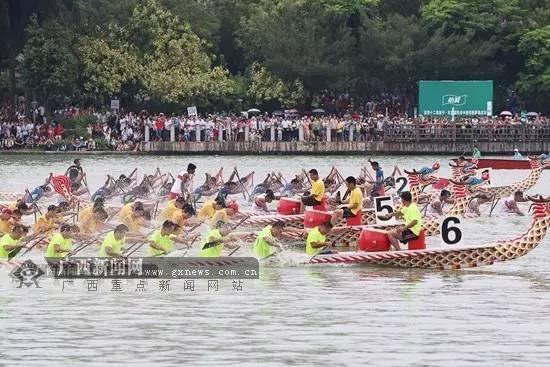 """南宁发布3项体育重大赛事 """"南马""""升全程马拉松"""