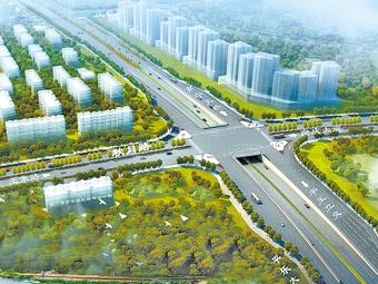 南宁11个重大项目开竣工 共投资上百亿