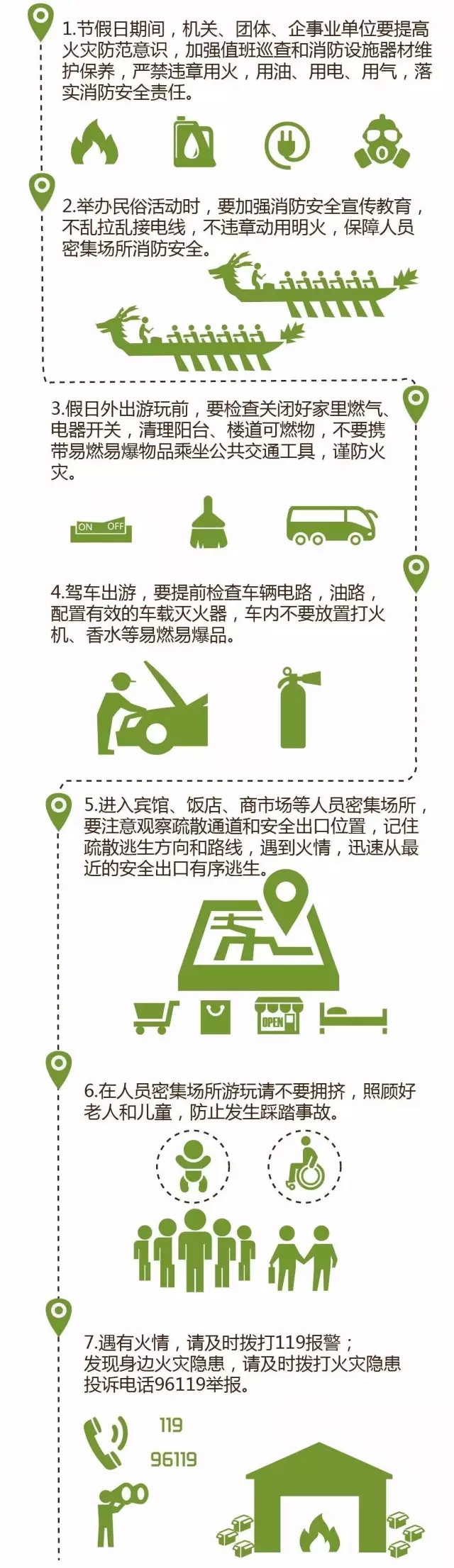 广西消防总队:端午节消防安全提示