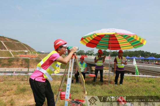 广西路建集团导师带徒助推青年人才培养