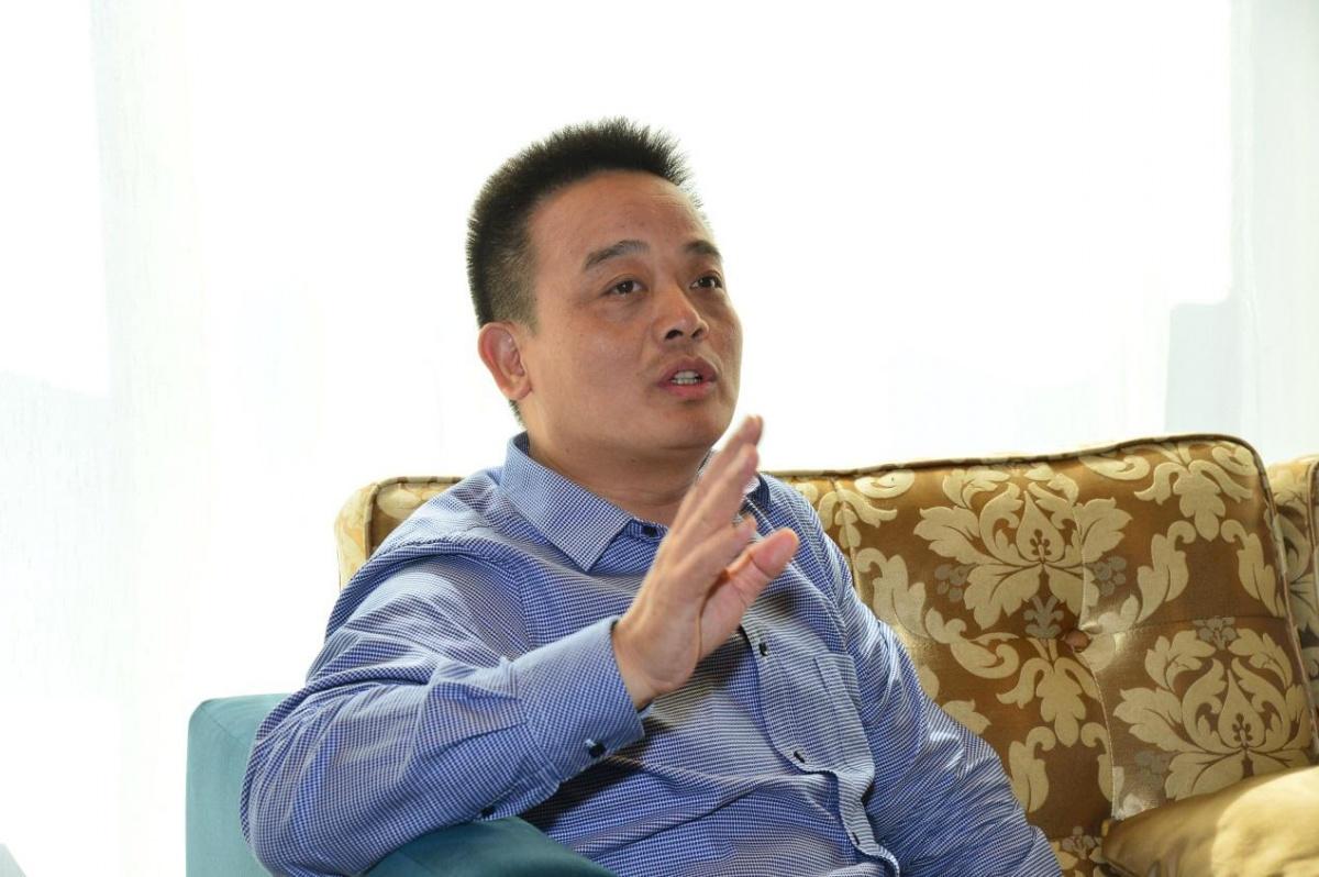 电商上演三国杀 侯恩龙解读苏宁年中庆背后的故事