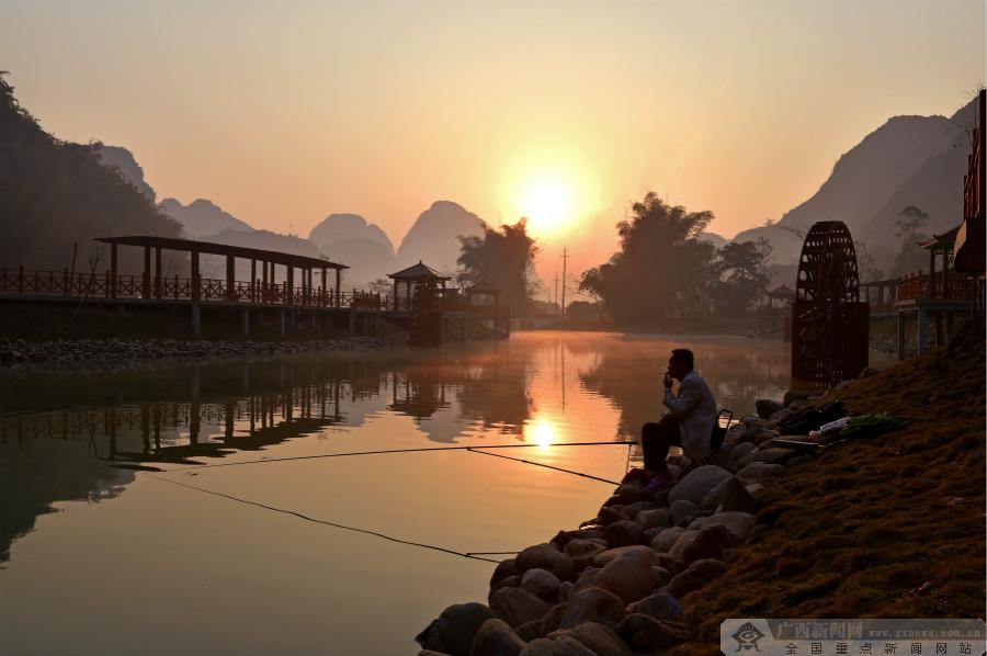 小都百首届月月生态文化旅游节开幕