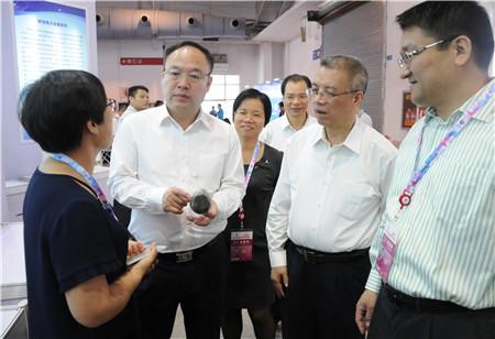 广西35个高新技术项目亮相北京科博会qq炫舞几级点亮图标