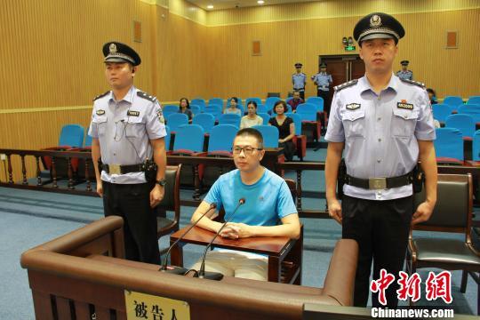 广西柳州市政府原秘书长受贿案一审宣判获刑11年