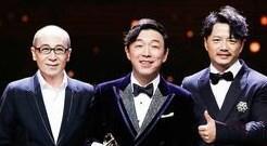 黄渤获上海国际电影节最佳男演员