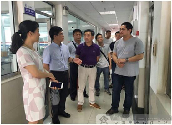 广西检验检疫局助力宜州生态农业发展