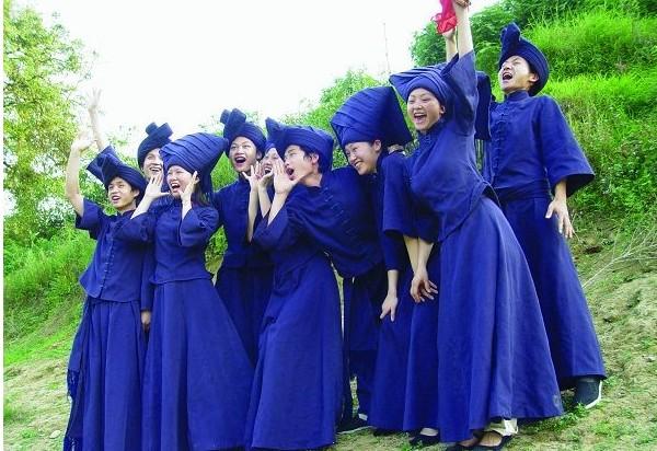 民族文化情感中的奇葩——壮族歌圩
