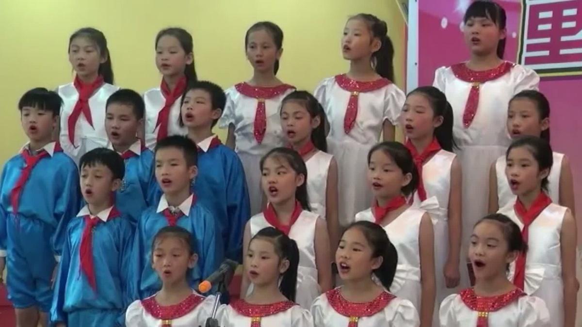 《美丽中国梦》(贵港)