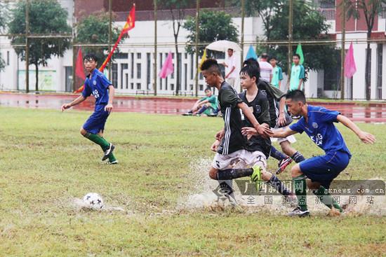 南宁市第二届青少年阳光体育大会将于7月9日开启