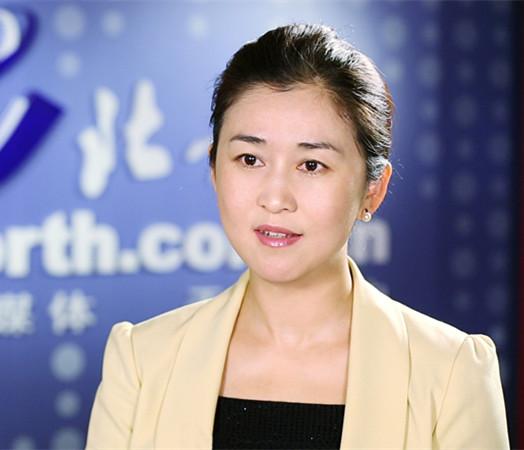 韩颖新 天津北方网新媒体集团股份有限公司党委书记,总经理、总编辑