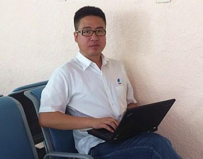 高喜宝 北京安天安全部技术总监,高级安全分析专家