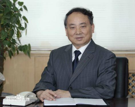 沈昌祥 中国工程院院士、海军中将
