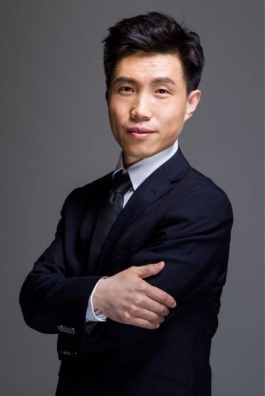 冯景辉 百度安全事业部技术总监