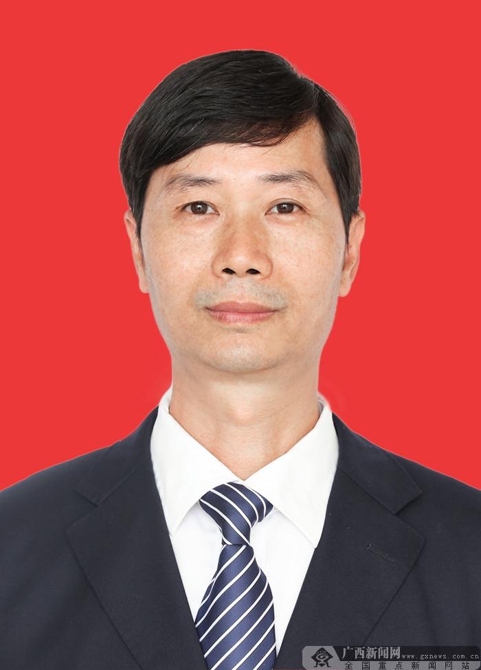 记钦州市纪委副书记刘柏:丹心铁骨铸忠诚