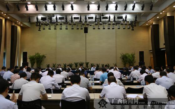"""第14届东博会将首次设""""一带一路""""展区 新增动漫展"""
