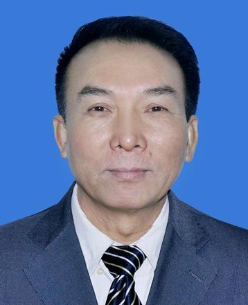 谢安河 广西北海市人大常委会副主任、党组成员