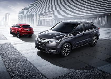 广汽本田上半年销量同比增长13.9%