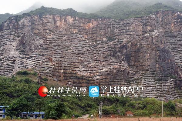 高清:桂林21家关闭采石场生态复绿效果明显-广西新闻网