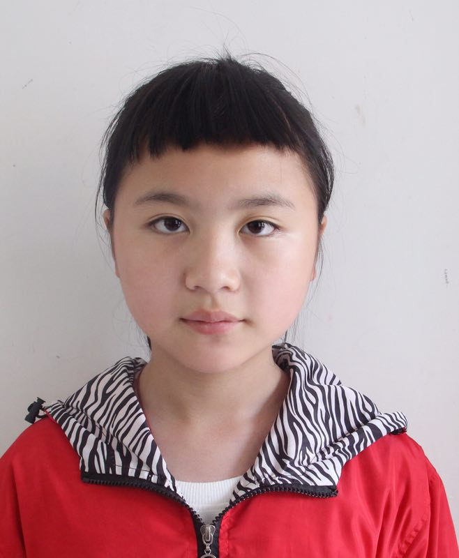 桂林美德少年 李佳芳