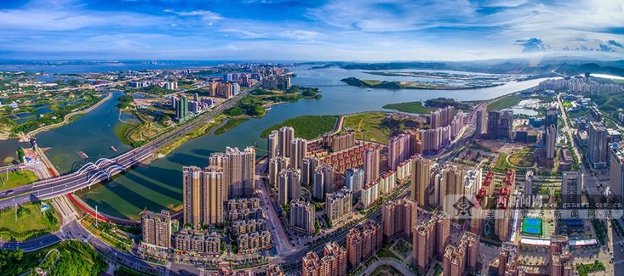 防城港:向海发展 蓝色崛起