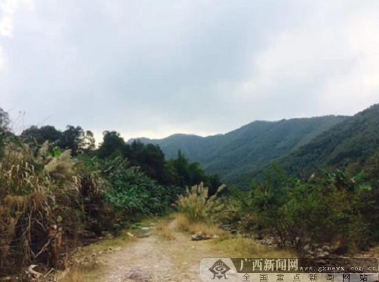 山是村庄的历史
