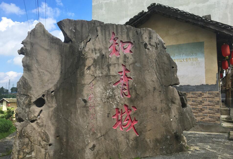 知青文化融入党建工作 柳城打造基层特色党建品牌