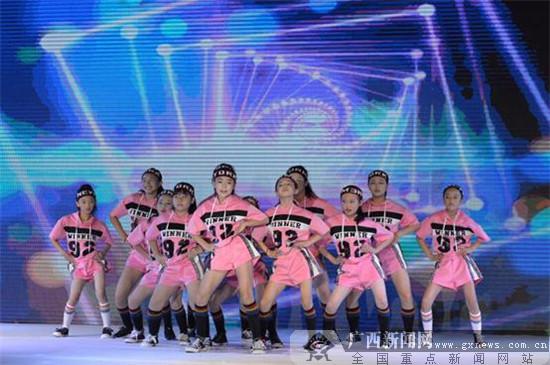 碧桂园新丝路中国国际少儿模特大赛圆满落幕