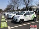 小微型客车租赁新规:鼓励共享汽车发展