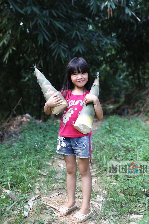 柳州螺蛳粉中的酸笋来自哪里 探寻酸笋背后的故事