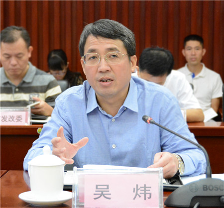 广西科技厅在柳州召开广西汽车产业实施科技引领协同创新整体大提升行动交流座谈会