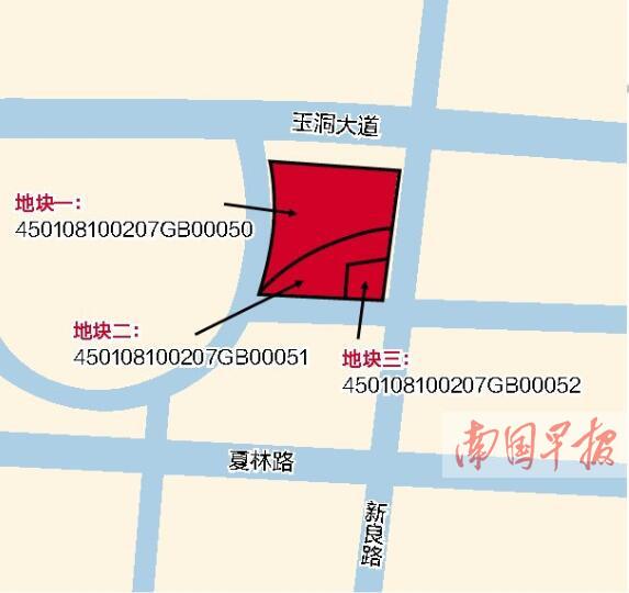 南宁首个综合养老项目落户五象新区