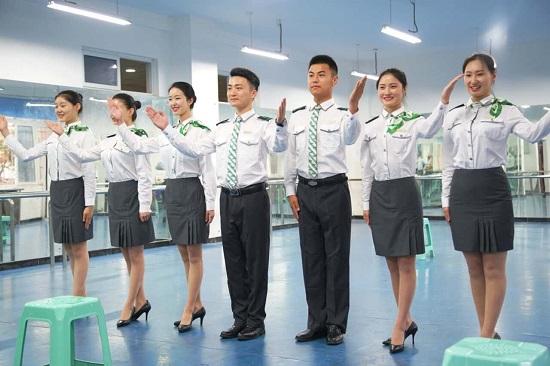 重庆公共运输职业学院2017年在广西增加招生计划